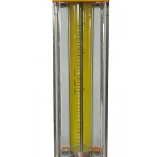 LZB-50B全不锈钢玻璃转子流量计