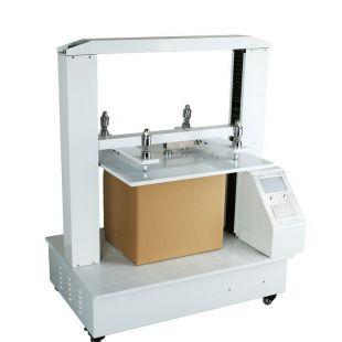 杭州研特纸箱抗压仪、整箱抗压试验机YT-YS10KN