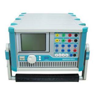 微机继电保护测试仪(三相、精度0.5、单片机)