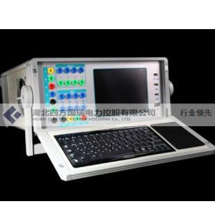 武汉微机继电保护测试仪厂