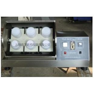 上海德洋意邦固废浸出毒性装置/翻转振荡器TCLP-B