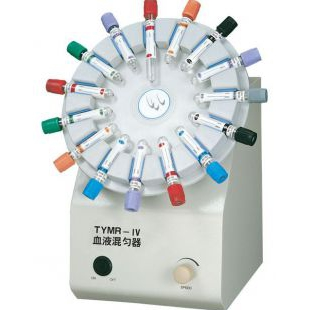TYMR-Ⅳ血液混匀器(转盘式)