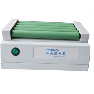 上海德洋意邦YMR-ZA血液混勻器(五滾)