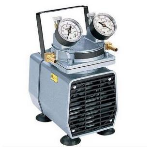 美国嘉仕达GAST DOA-P504-BN无油隔膜真空泵真空泵/隔膜泵DOA-P504-BN