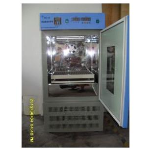 常州中捷BS-1E数显恒温振荡培养箱