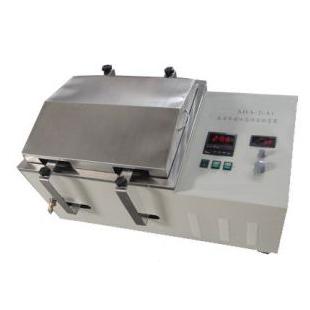 常州中捷SHA-2A制冷水浴恒温振荡器