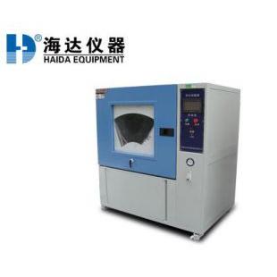 标准沙尘试验机 沙尘试验箱价格 沙尘试验箱供应