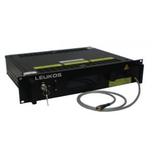 法国LEUKOS脉冲光纤激光仪器