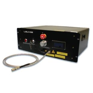 法国Leukos光纤激光器高功率SMHP