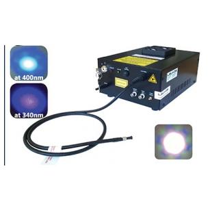 法国Leukos光纤激光器UV扩展SM系列低功率