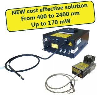 法国Leukos光纤激光器低功率SM系列