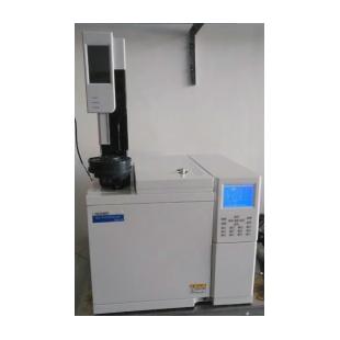 医疗设备中残留环氧乙烷分析气相色谱仪GC3900