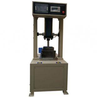 土工合成材料拉拔摩擦试验系统