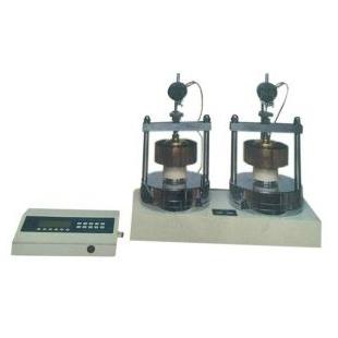 全自动气压固结仪(高压)