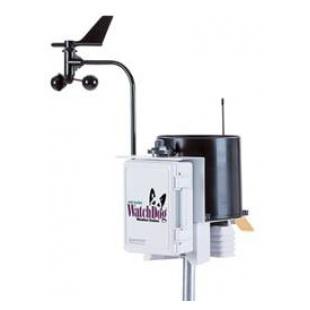 美国光谱spectrum WatchDog 2900ET自动气象站