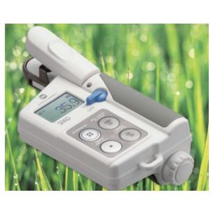 SPAD502plus叶绿素仪|叶绿素检测仪|叶绿素测量仪|叶绿素含量仪|spad502叶绿素仪