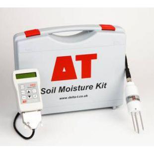 Delta-T 便携式土壤水分仪HH2-ML3/ML3-Kit_便携式土壤水分仪