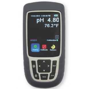 美国进口肉类PH测定仪/肉质PH计,胴体肉质PH值直测仪