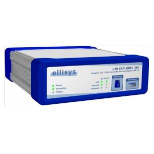 瑞士/Ellisys USB协议分析仪