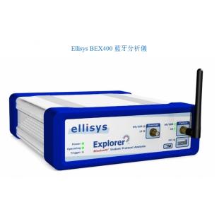 瑞士/Ellisys蓝牙协议分析仪Ellisys Bluetooth BEX400