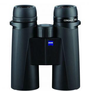 蔡司野保望远镜ConquestHD10X42蔡司望远镜官网