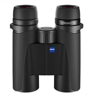 德国高级望远镜蔡司ConquestHD10X32蔡司望远镜选购指南