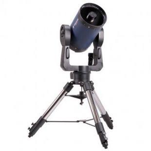 米德望远镜参数米德10寸LX200ACF天文望远镜
