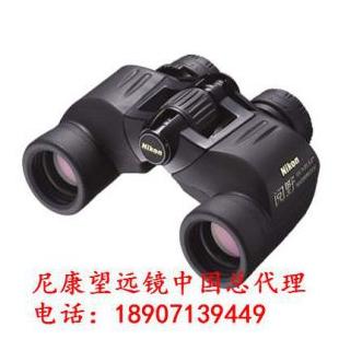 供应正品尼康阅野 SX 7x35CF防水望远镜