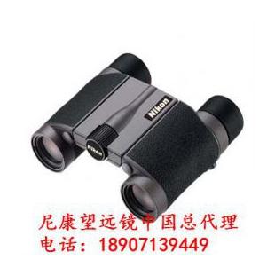尼康望远镜武汉实体店尼康H231 10x25 HGL