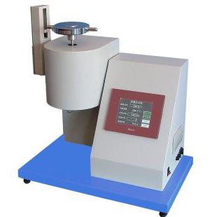 聚丙烯PP熔喷专用料熔指测试机