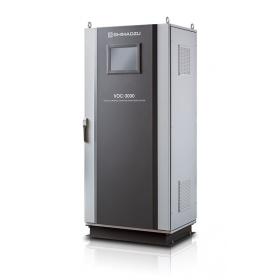 工业废气挥发性气体(VOCs)在线监测系统