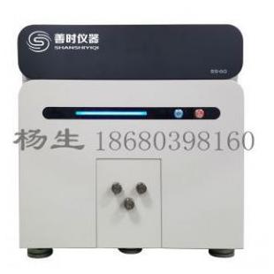 善时仪器-扫描电子显微镜SS-60