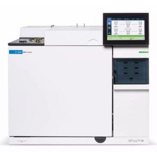 使用配备毛细管柱的 Agilent 8890 气相色谱仪根据 ASTM D3606 测定汽油中的苯和甲苯