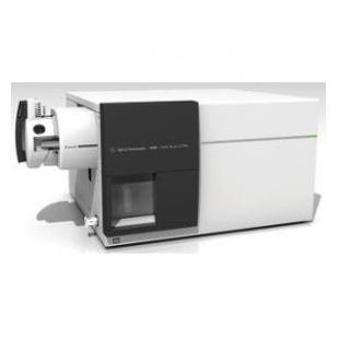 Agilent 6490 三重串联四极杆液/质联用仪(LC/QQQ)