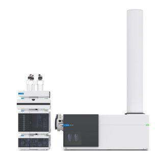 Agilent 6546 Q-TOF 液质联用系统