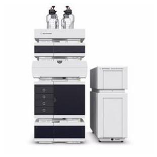 Agilent 1260 Infinity II SFC 系统