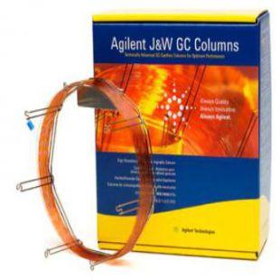 J&W DB-5ms 超高惰性色谱柱