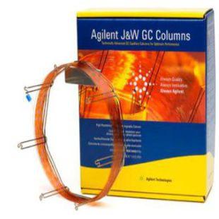 J&W HP-5ms 超高惰性色谱柱