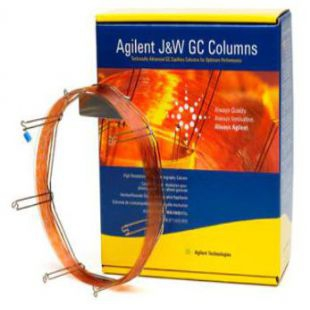 J&W DB-1ms 超高惰性色谱柱