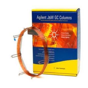 J&W HP-1ms 超高惰性色谱柱