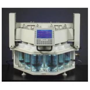 Agilent VanKel全自动溶出度仪