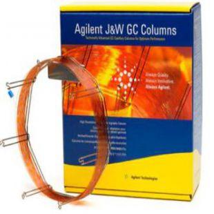 J&W DB-624UI 超高惰性色谱柱
