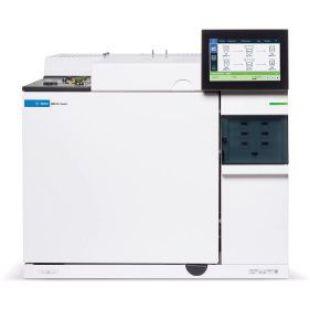 安捷伦   Agilent 8890 气相色谱系统