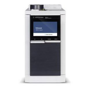 安捷伦   Intuvo 9000 气相色谱系统