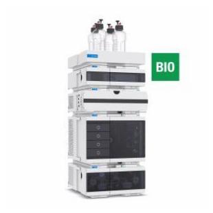 Agilent 1290 Infinity II 生物液相色谱系统