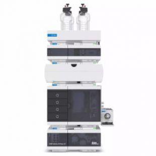 Agilent 1260 Infinity II Prime 在线液相色谱系统