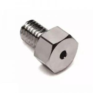 安捷伦毛细管,不锈钢软管,0.18 x 550 mm,带接头,用于 Dionex UltiMate 3000