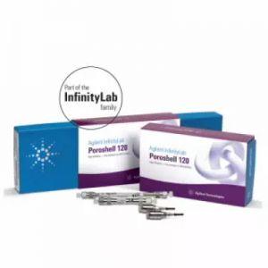 使用 Agilent Poroshell 120 色谱柱对细胞培养基中的维生素进行检测