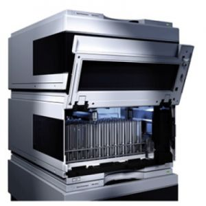 管線工具包,用于 1–5 mL/min 的流速,≤ 4.6 mm 的色譜柱,適用于餾分收集器 G1364F
