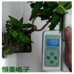 植物养分测定仪